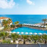 Α Relaxed Paced Heaven For All Inclusive Family Holidays In Crete