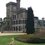 Photo de Larnach Castle Lodge