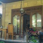 Photo de Karang Mesari Ubud Bungalow