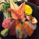 Sushi World Foto