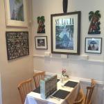 New look chezdenis restaurant