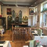 New look chezdenis restaurant