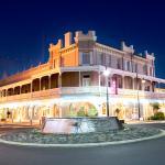 Foto de Rose Hotel & Motel