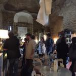 Al Kenisa - Caffè letterario Foto