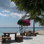 Photo de Nemberala Beach Resort