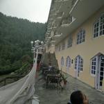 Foto di Toshali Royal View