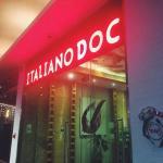 doc entrance
