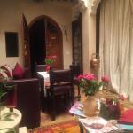 Photo de Riad Bab Tilila