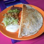 El D.f Comida Mexicana Manizales