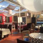 Allo's Restaurant, Bar & Bistro