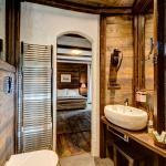 Photo de Chalet Il Capricorno Hotel