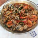 Zdjęcie Restaurante das Mares