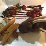 Photo de La Vila Restaurant