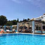 Mare Nostrum Thalasso Hotel Photo