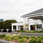 Best Western University Inn Canton