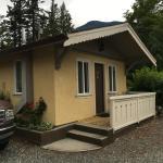 Foto de The Swiss Chalets Motel