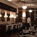 New York Prime is an amazing restaurant w fabulous food! Back in time upscale atmosphere. We wer