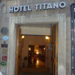 Photo de Hotel Titano
