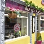 Market Place Cafe Adare Ireland