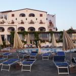 Arathena Rocks Hotel Resmi