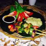 Photo de Warung Yuti