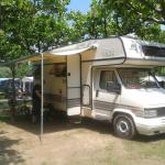 Photo de Camping Park delle Rose