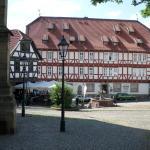 Photo de Altes Rathaus