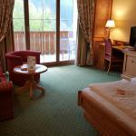 Foto di Hotel SPA & Gourmet Resort Engel