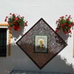 Globales Pueblo Andaluz Resmi