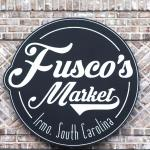 Fusco's Market is your hometown spot for homemade sandwiches, salads and casseroles as well as f