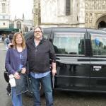 Photo de London Black Taxi Tours