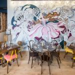 Zizzi Bow Street - Dining area