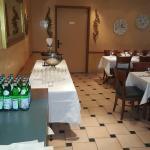 Pizzeria Ristorante Molino, Winterthur Foto