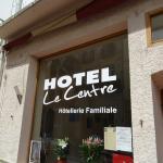 Hotel Le Centre Foto