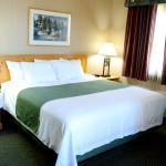 Foto de Kewadin Casinos Hotel