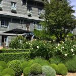 La Ferme Saint Simeon - Relais et Chateaux Foto