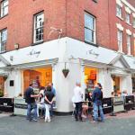 The Lounge of Lichfield