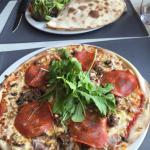 Photo de Pizzeria Le Brick