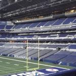 Photo of Lucas Oil Stadium