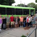 Milwaukee Food & City Tours Foto