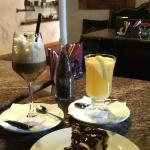 Chocolaterie Foto