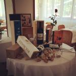 Photo de Hotel Mar del Plata