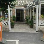 Zdjęcie Mykonos