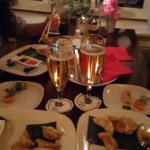 Bar & Restaurant Shan Shan Foto