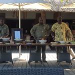 Foto de Mfuwe Lodge - The Bushcamp Company