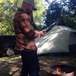 Wonderful campground.