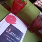 Фотография Le Kaskad Cafe