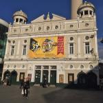Everyman Playhouse Liverpool