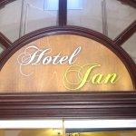 Photo de Hotel Jan