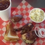 BBQ Lunches from $5.99 - Unc's BBQ - Longview, TX